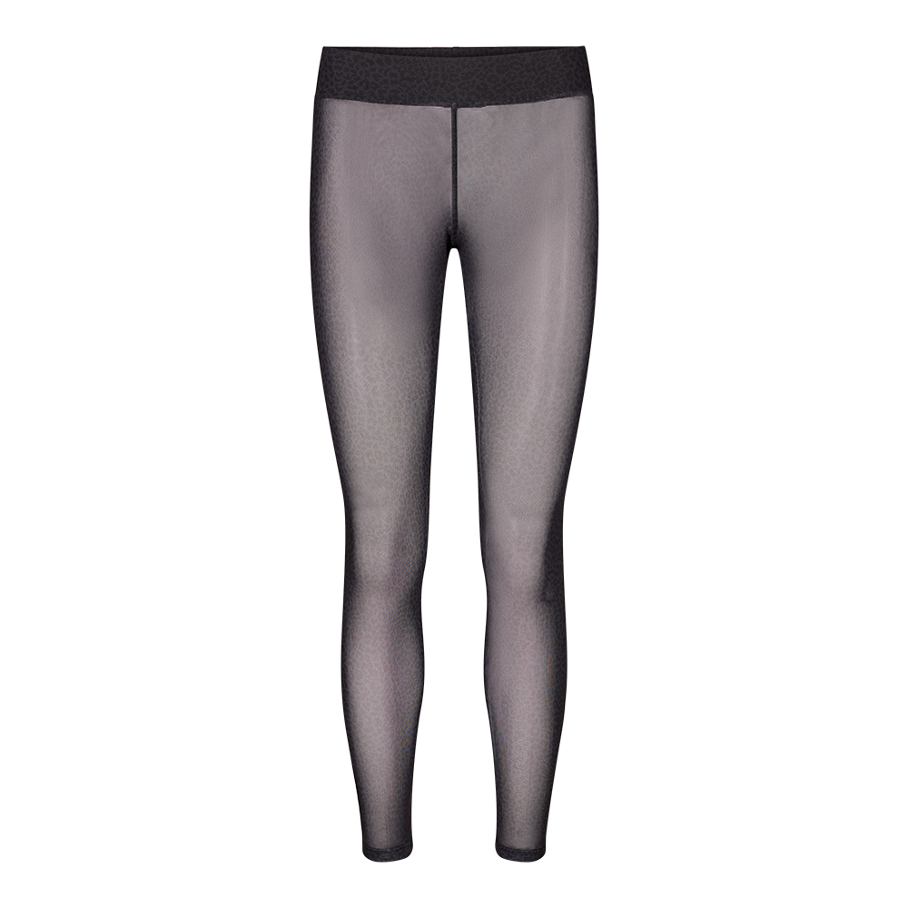 NILLA LEGGING LEO/BLACK
