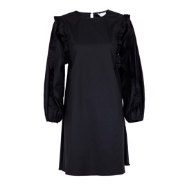 Topaz Dress black
