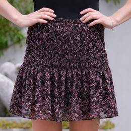 Ginger Floral Skirt