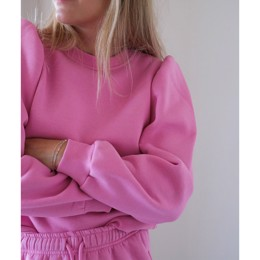 Taylor Sweatshirt Light pink