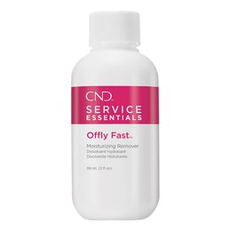 Offly Fast Moisturizing Remover 59 ml