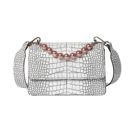 Brighty Maya Bag White