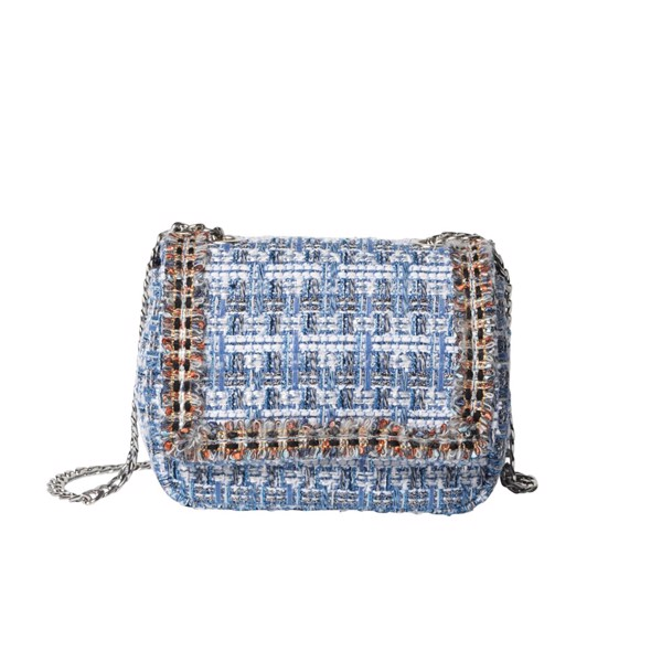 Waterlik Loel Bag Chambray Blue