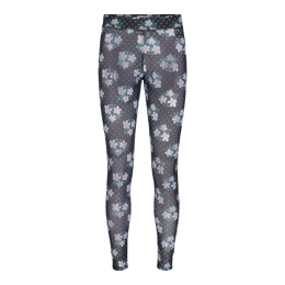 NILLA LEGGING PURPLE FLOWER