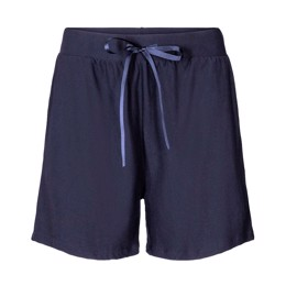 Alma navy shorts