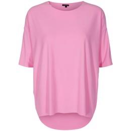 3c3eacf0 Alma lyserød løs t-shirt
