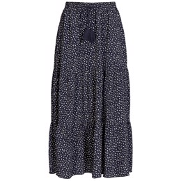 Karla skirt navy