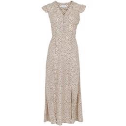 7c685e9ea631 Milja småblomstret kjole