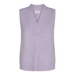BIBI VEST LIGHT PURPLE