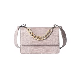 Bright Maya Bag Light Grey