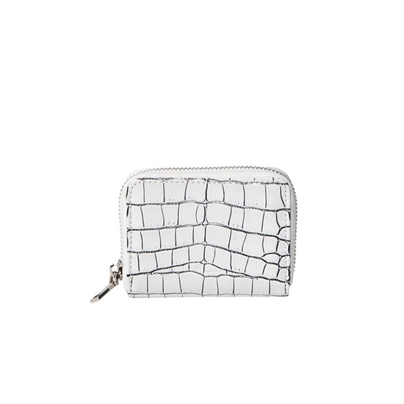 Brighty Wallet White