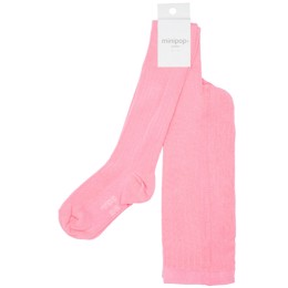 Bamboo Tights Light Pink