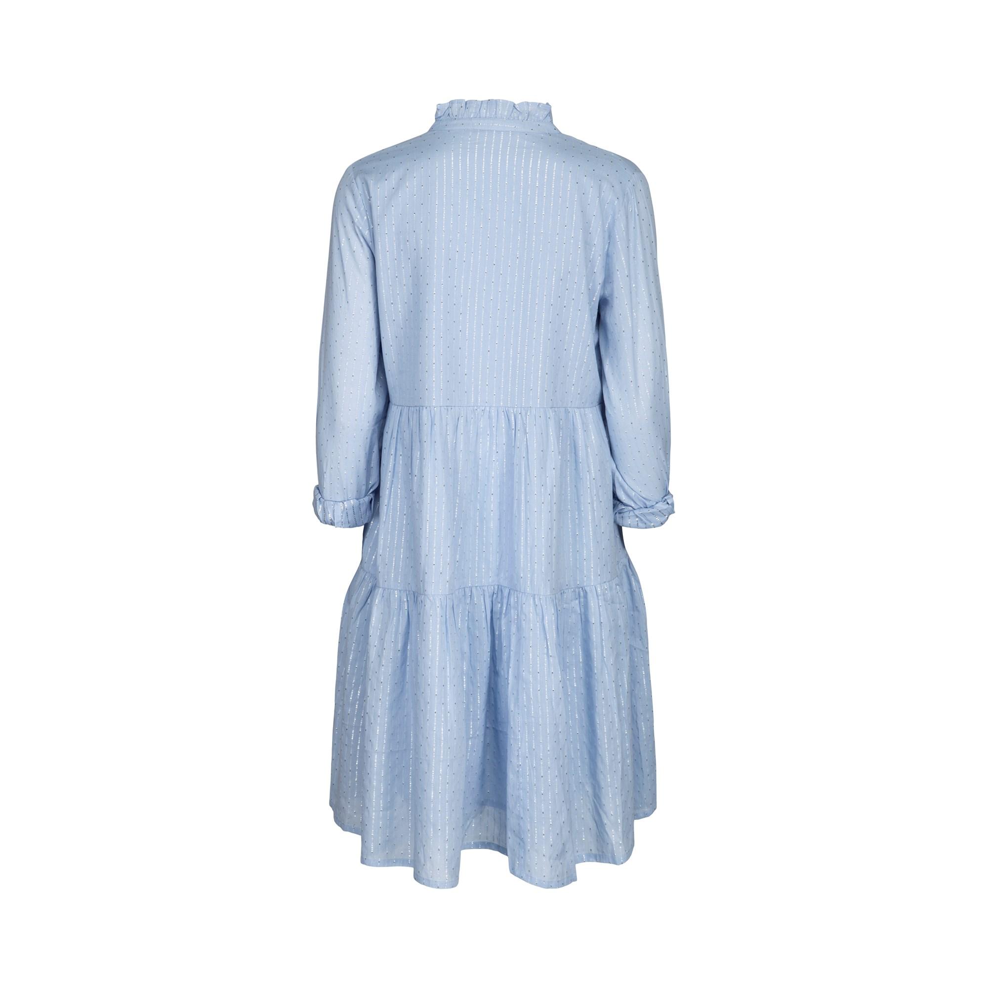 Dress Lizzy Light blue