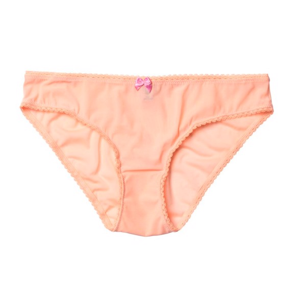 Solid Mesh Talma Bottom Tropical Peach