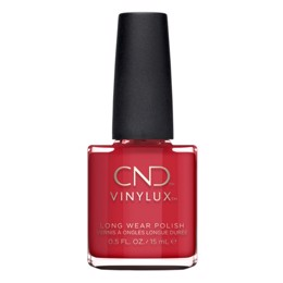 Vinylux Long Wear Polish, Rouge Red #143