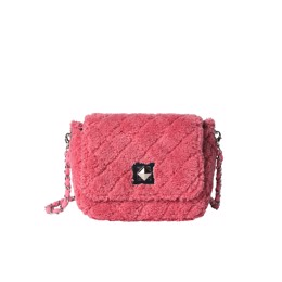 Fuss Lira bag fruit pink