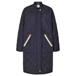 Delta Jacket Dark Blue
