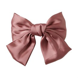 IANANNA BOW BAROQUE ROSE