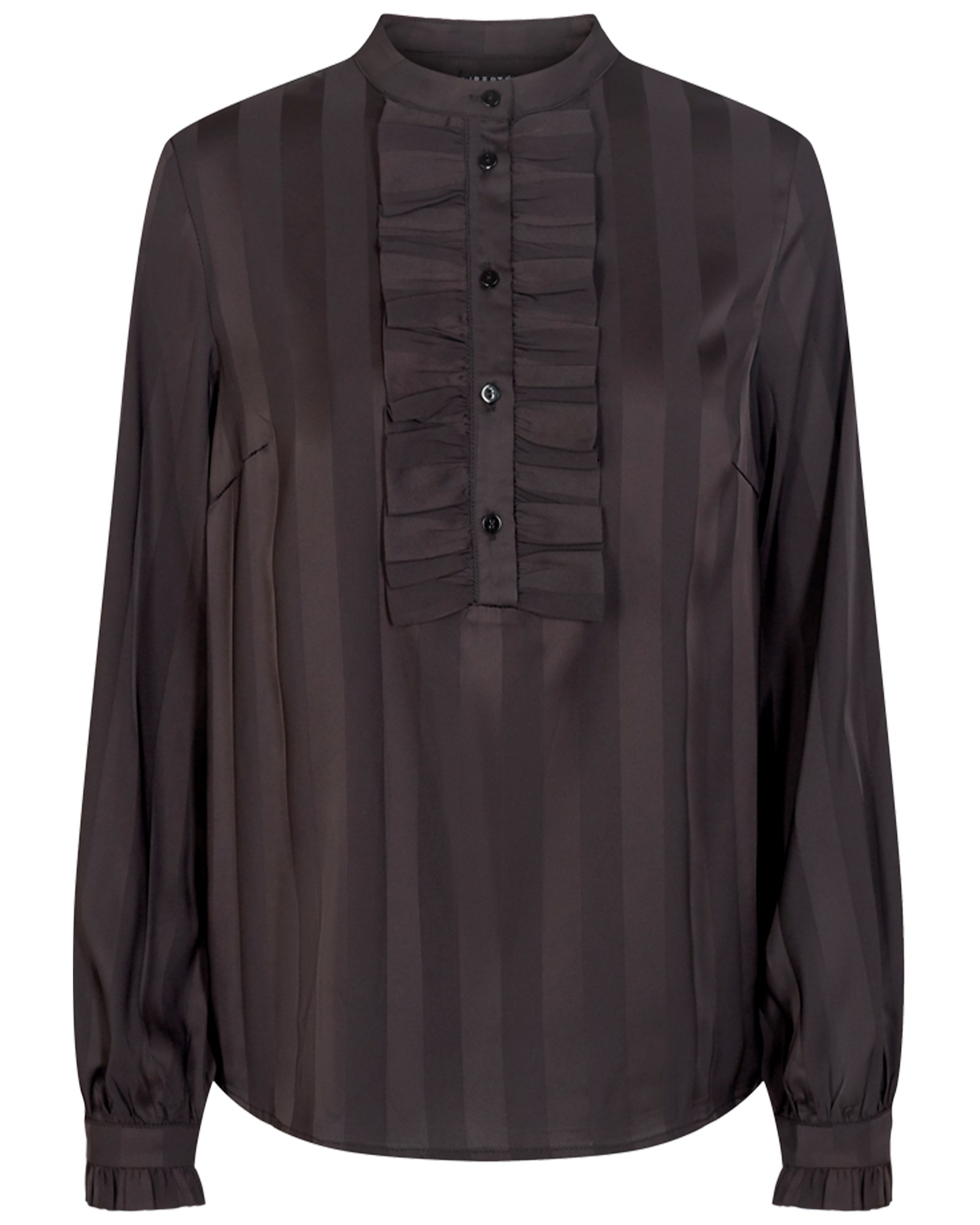 Mia blouse black