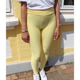 NAIO LEGGING CITRUS