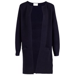 Claudia cardigan navy