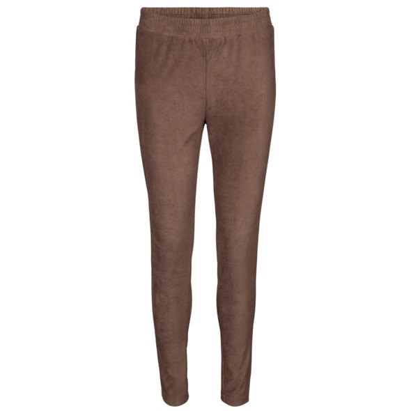 Carla leggings dark brown